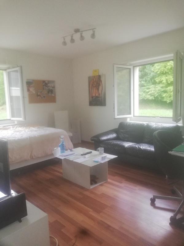 4 Zimmer Wohnung  8051 Zürich