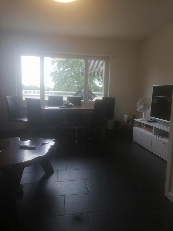 4 Zimmer Wohnung  4