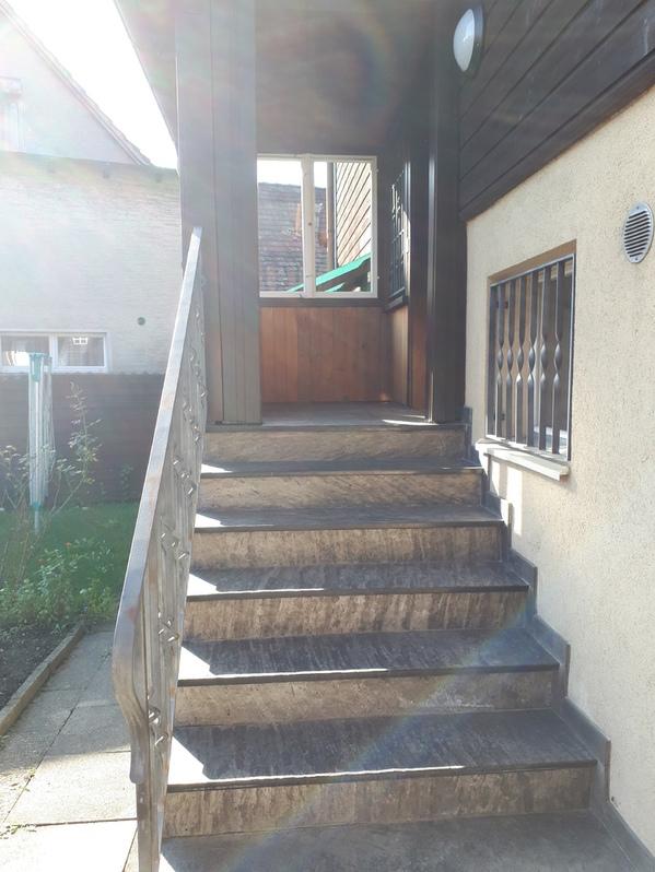 5 Zimmer Hausteil in Rebstein zu vermieten 2