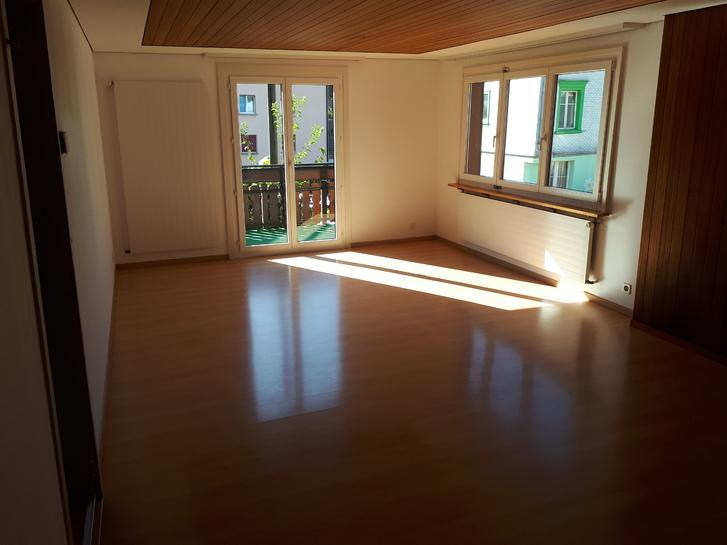 5 Zimmer Hausteil in Rebstein zu vermieten 3