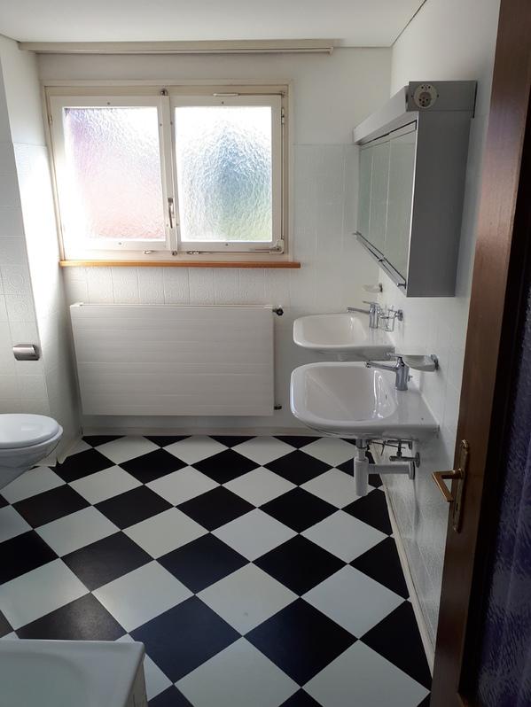 5 Zimmer Hausteil in Rebstein zu vermieten 4