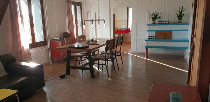 3.5 Zimmerwohnung in Ruswil 6017 Ruswil