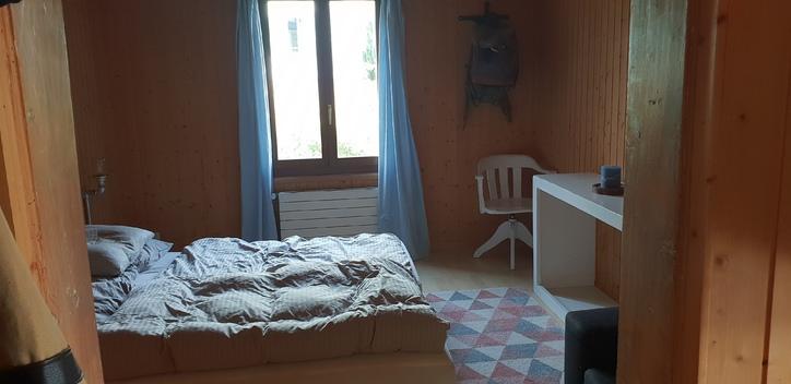 3.5 Zimmerwohnung in Ruswil 2