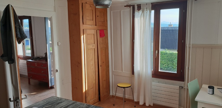 3.5 Zimmerwohnung in Ruswil 4