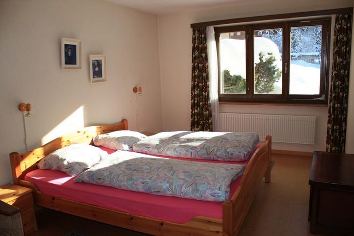 VALERE Grosse 2.5 Zimmerwohnung mit Süd-Ostbalkon 3