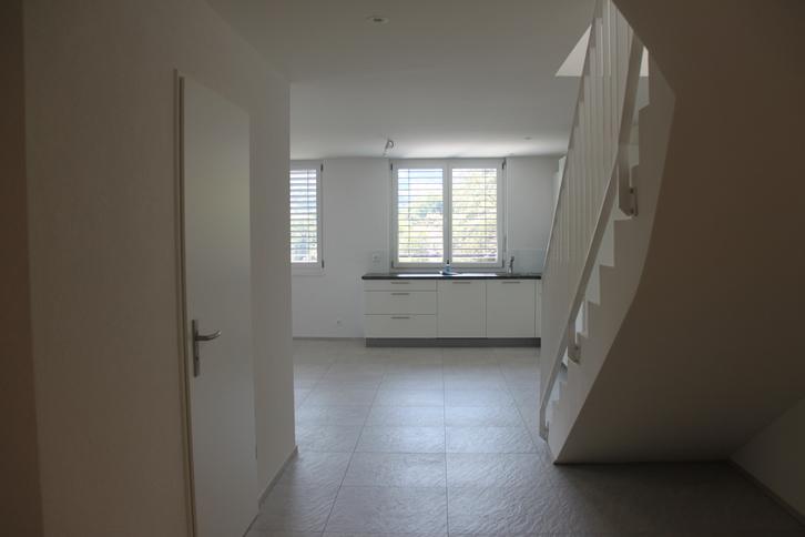 4.5 Zimmer Maisonette-Neubau-Wohnungen - modern, hell, speziell 2