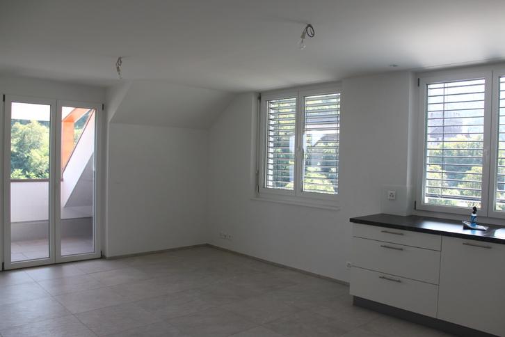 4.5 Zimmer Maisonette-Neubau-Wohnungen - modern, hell, speziell 4