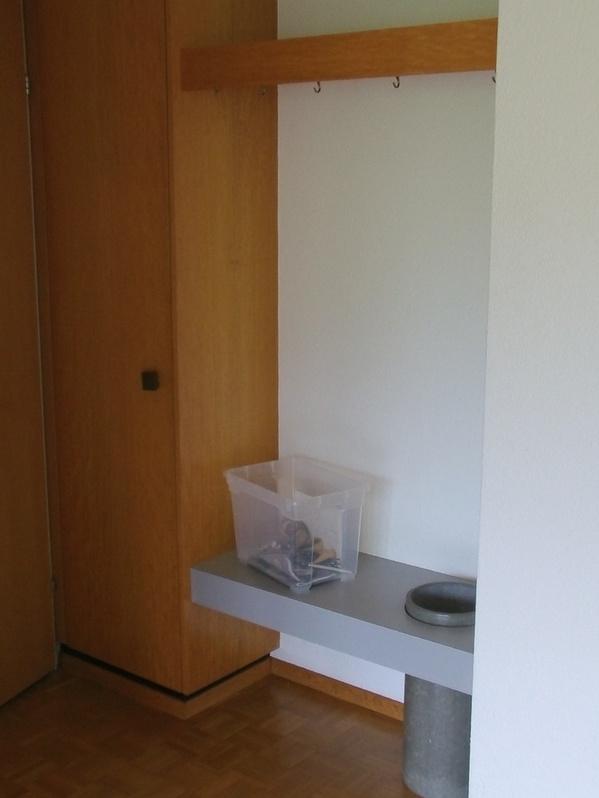 1,5 Zimmerwohnung 3