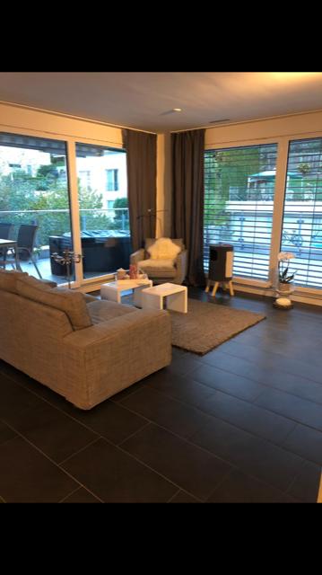 Top moderne 2.5 Zimmer Wohnung 6030 Ebikon