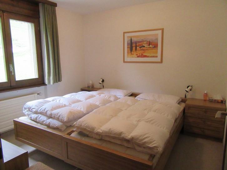 INDEN - Appartementhaus Gemmi - Gepflegte 3.5 Zimmer-Eckwohnung mit grossem Süd-Balkon 4