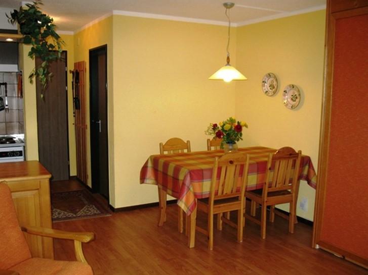 1.5-Zimmerwohnung mit Balkon im Haus Floralp 3