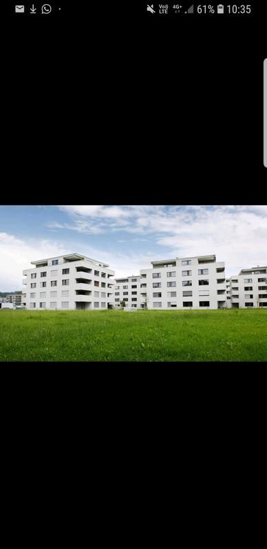 2.5 Zimmer Wohnung in Wetzikon 8620 Wetzikon