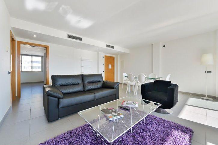 Top ausgebaute 2 Zimmerwohnung im Zürich 8001 Zürich