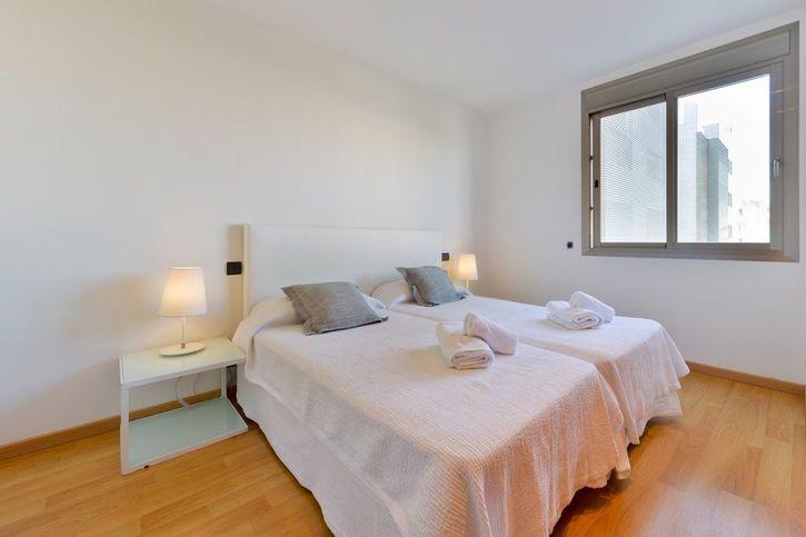 Top ausgebaute 2 Zimmerwohnung im Zürich 2