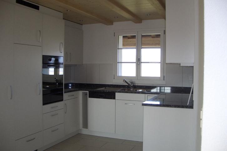 4 1/2 Zimmer-Wohnung in Bauernstöckli 2