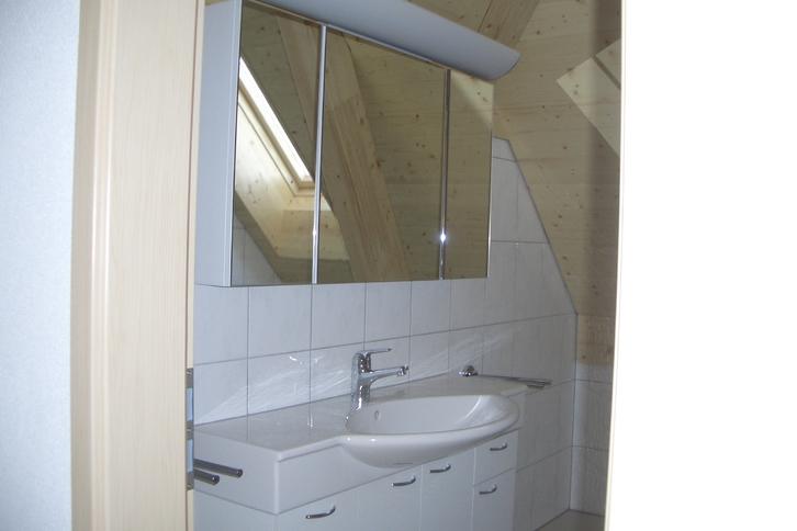 4 1/2 Zimmer-Wohnung in Bauernstöckli 3