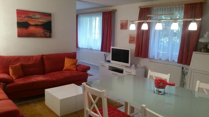 1 Zimmer Studiowohnung 3812 Wilderswil