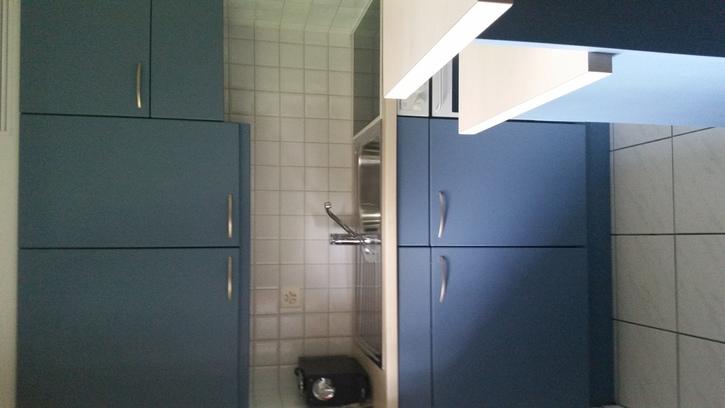 1 Zimmer Studiowohnung 3