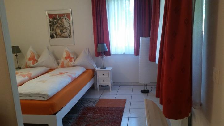 1 Zimmer Studiowohnung 4
