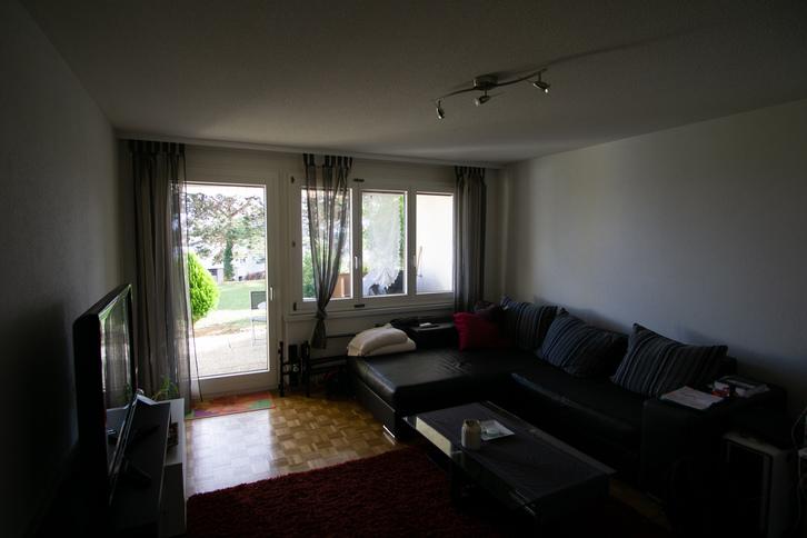 2,5-Zimmer Wohnung 8212 Neuhausen