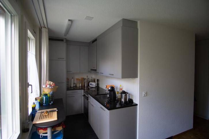 2,5-Zimmer Wohnung 4