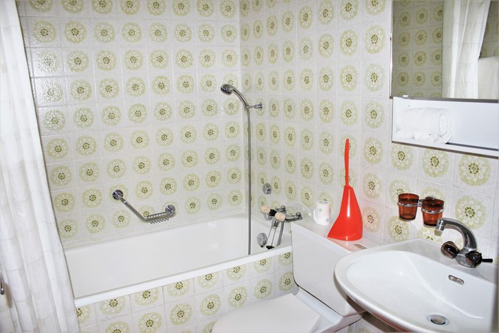 Leuca: Helle 1.5 Zimmer-Eckwohnung in zentraler, ruhiger Lage mit Südbalkon 4