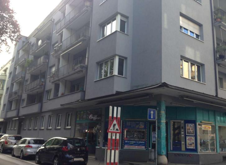 Neu renovierte 1.5-Zimmerwohnung zentral gelegen !!!  6003 Luzern