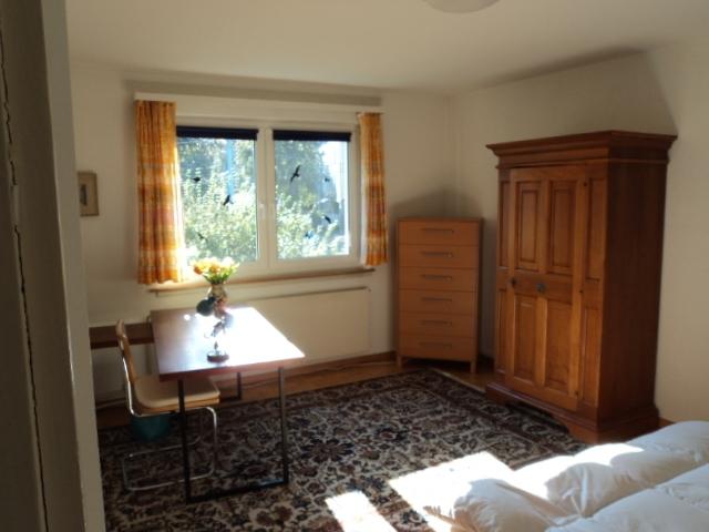 Möbliertes Zimmer in 3er-WG in Zürich 6 8057 Zuerich