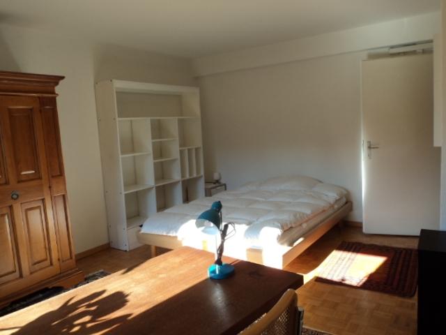 Möbliertes Zimmer in 3er-WG in Zürich 6 3