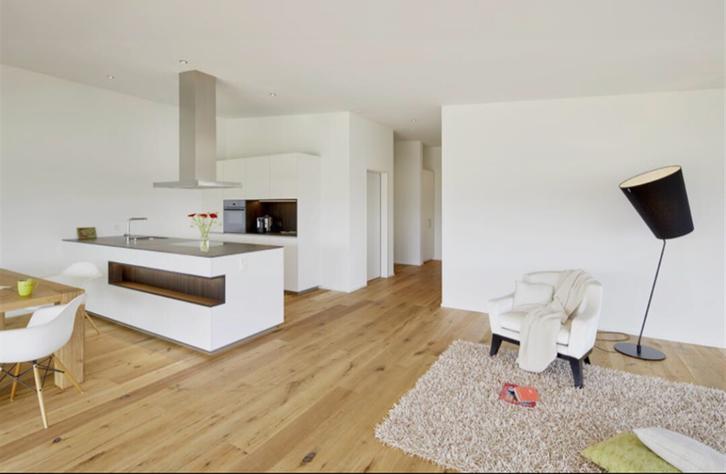 3.5 Zimmer Wohnung in St.Erhard 2