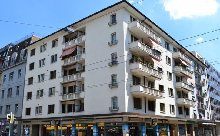 Attraktive Wohnung im Trendquartier Wiedikon !!! 8003 Zürich