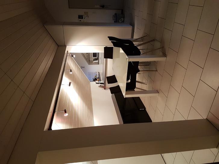 Grosszügige 2.5 Zimmer Dach-Wohnung  4