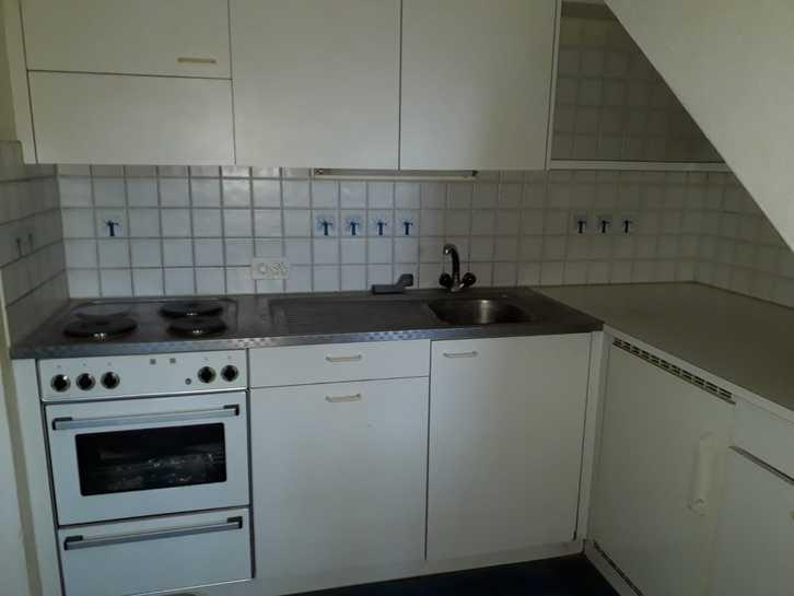 2 Zimmer Wohnung in Hunzenschwil 2