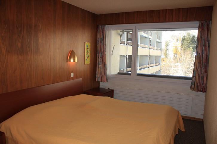 Appartementhaus FORTUNA, helle 2.5-Zimmerwohnung mit Balkon 2