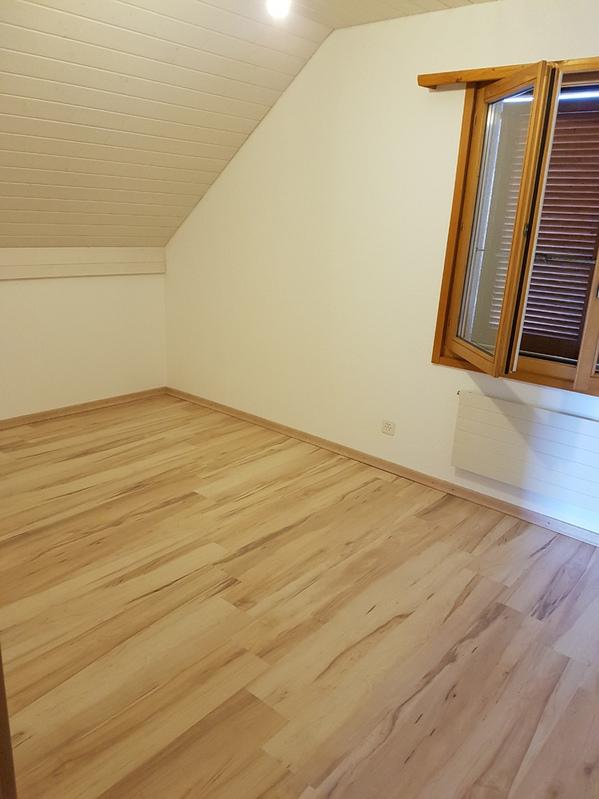 4,5 Zimmer Wohnumg  4
