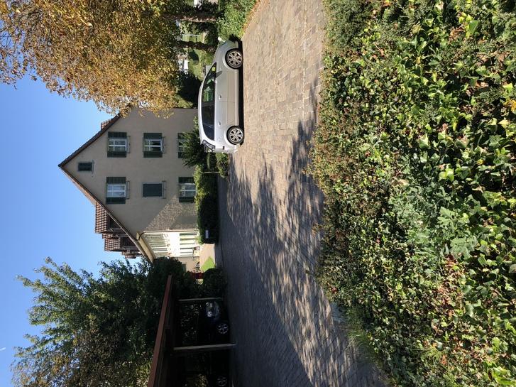Grosszügige heimelige 3,5 Zimmer Wohnung mit Kachelofen  8500 Frauenfeld