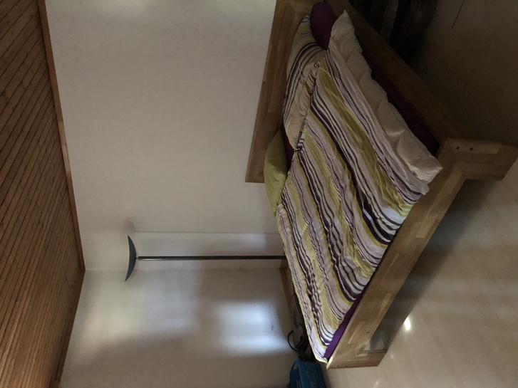 Grosszügige heimelige 3,5 Zimmer Wohnung mit Kachelofen  2