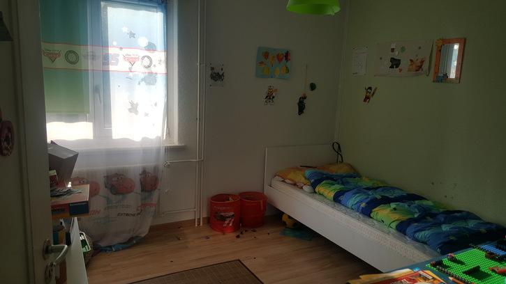 3 1/2 Zimmer Wohnung in Bern 4