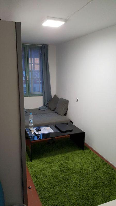 Zentrales WG Zimmer in 5Personen- Haushalt in Baden nach Vereinbarung 2