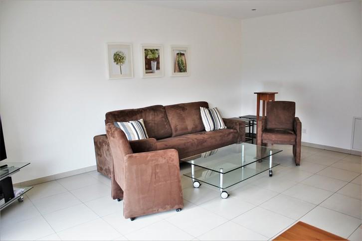 Residenz Edelweiss - Exklusive 2.5-Zimmerwohnung mit grossem Balkon Südwest 3