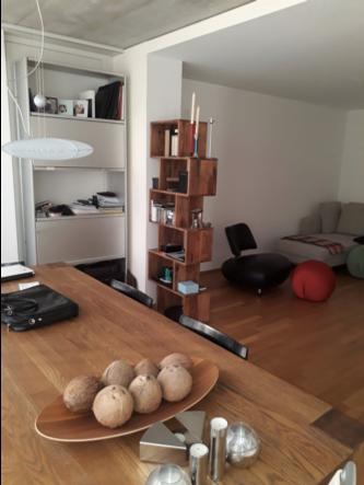Zimmer in gemütlicher 3-Zimmer-Wohnung zur Untermiete 6005 Luzern