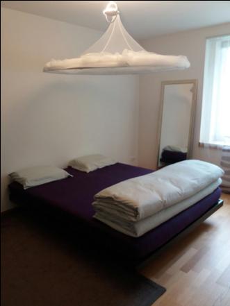 Zimmer in gemütlicher 3-Zimmer-Wohnung zur Untermiete 2