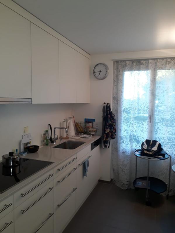 Zimmer in gemütlicher 3-Zimmer-Wohnung zur Untermiete 4