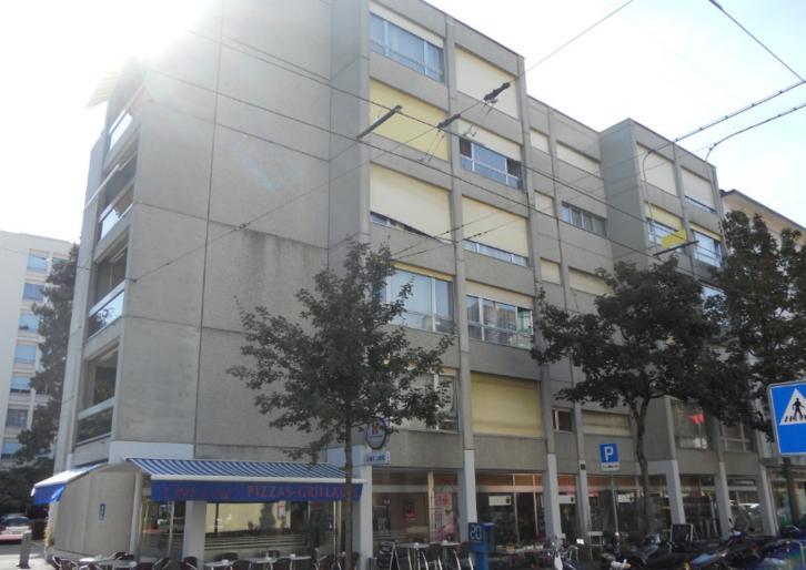 Appartement de 1.5 pièce au 3er étage 1007 Lausanne