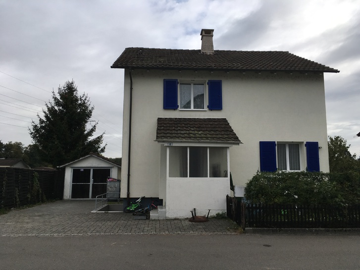 Top Einfamilienhaus 5102 Rupperswil
