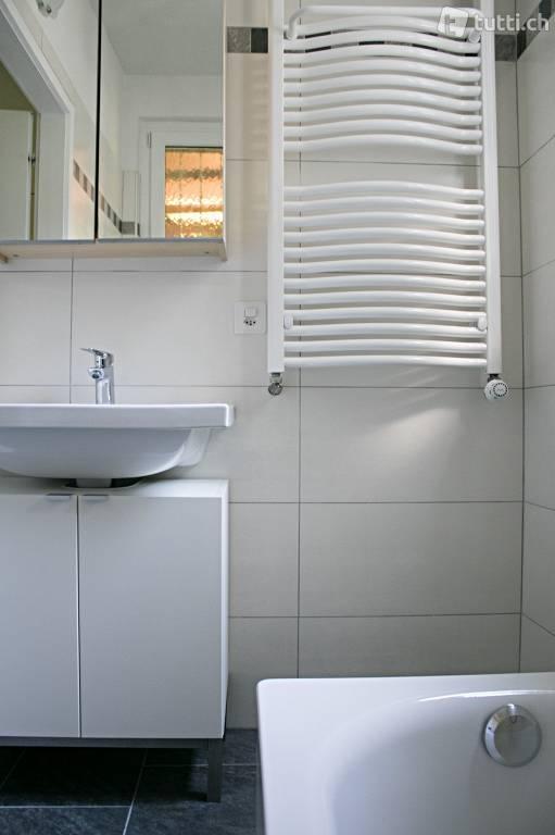 3 1/2 Zimmer Wohnung in Aarau mit grosser Terrasse und Weitsicht 4