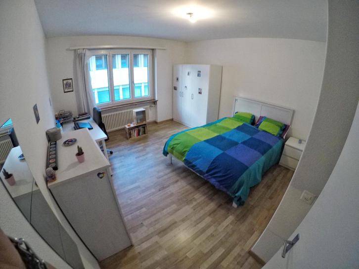 Zimmer 8004 Zürich