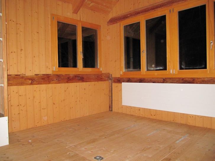 Schöne Wohnung im Dachgeschoss Bauernhaus mit Panoramablick 4