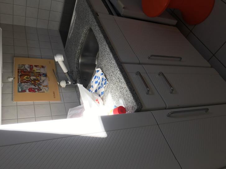 «1-Zimmer-Dachwohnung 32 m2 Nähe Inselspitalspital Bern 2