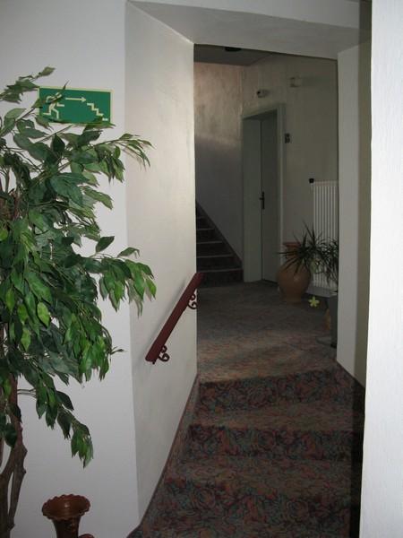 HOTEL und Restaurant ESCHER *** in Leukerbad 2